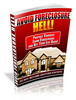 Avoid Foreclosure Hell - Secrets To Beating Debt