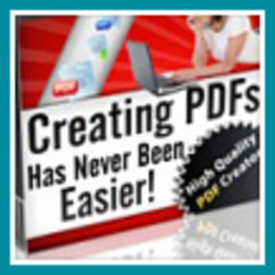 Product picture Easy PDF Maker - Ebooks Make Money!