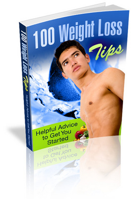 Product picture 100 Weight Loss Tips -  Best diets for quick weight loss