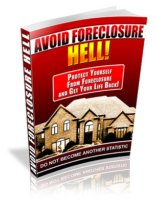 Product picture Avoid Foreclosure Hell - Secrets To Beating Debt